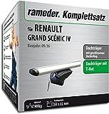 Rameder Komplettsatz, Dachträger Pick-Up für Renault Grand SCÉNIC IV (111287-36986-1)
