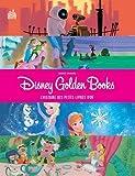 Disney Golden Books : L'histoire des petits livres d'or