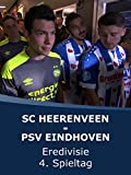 SC Heerenveen - PSV Eindhoven
