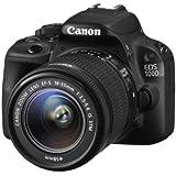 Canon EOS 100D Appareil photo numérique Réflex 18