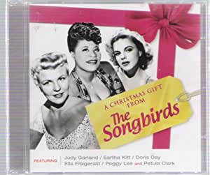 A Christmas Gift from the Songbirds