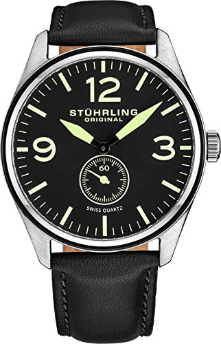 fc38208088cb Stührling Original 931.03 - Reloj analógico para Hombre