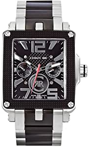 Cerruti 1881 Herren-Armbanduhr Odissea Mini CRB013E221G