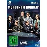 Morden im Norden - Staffel 4