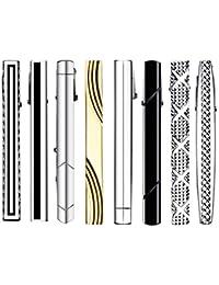 HBselect Pasadores Corbata Alfiler Corbata Para Combinar Cualquier Corbata