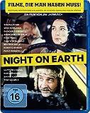 Night on Earth  (OmU) [Blu-ray] -