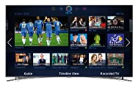 SAMSUNG UE46F8000 LED 3D Smart TV