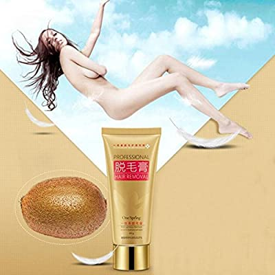 Jspoir Melodiz Depilatory cream arm repair body underarm privates armpit paste remove moderate repair hair removal paste Armpit Hair removal cleaning from Jspoir Melodiz
