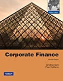 Corporate Finance 2nd (second) Edition by Berk, Jonathan, DeMarzo, Peter published by Pearson Education (2011)