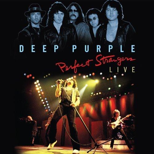 Perfect Strangers Live [2 CD/DVD Combo] by Deep Purple (2013-05-03)