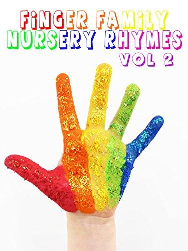 family-finger-nursery-rhymes-vol-2-nursery-rhymes-for-kids