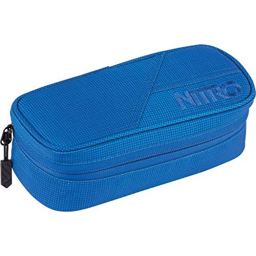 8373a5f2d6 Nitro Snowboards 2018 Astuccio, 28 cm, Blu (Blur Brill Azul)