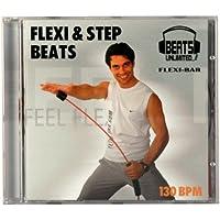 Comparador de precios FLEXI-BAR® CD Flexi-Beats Vol III - Barra con peso para fitness, color multicolor - precios baratos