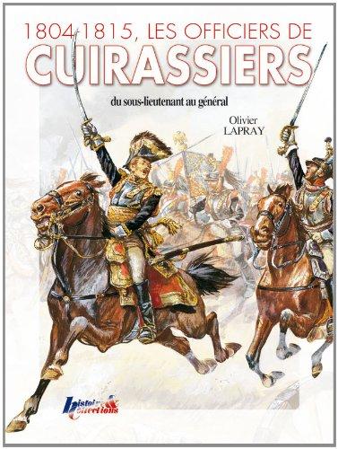 Dictionnaire des officiers de cuirassier...