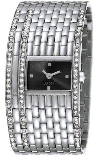Esprit Damen-Armbanduhr Analog Quarz ES103922002