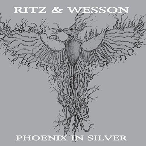 phoenix-in-silver