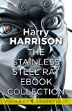 The Stainless Steel Rat eBook Collection