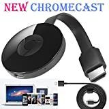 DASING 1080P WiFi Display TV Dongle Wireless Receiver HDMI AirPlay DLNA Teilen