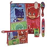 Super Pigiamini Beauty Case Pj Masks Colori Assortiti