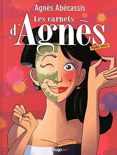 Les Carnets d'Agnes