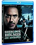 Sherlock Holmes 2 : Jeu d'ombres [Warner Ultimate (Blu-ray)]