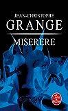 Telecharger Livres Miserere (PDF,EPUB,MOBI) gratuits en Francaise