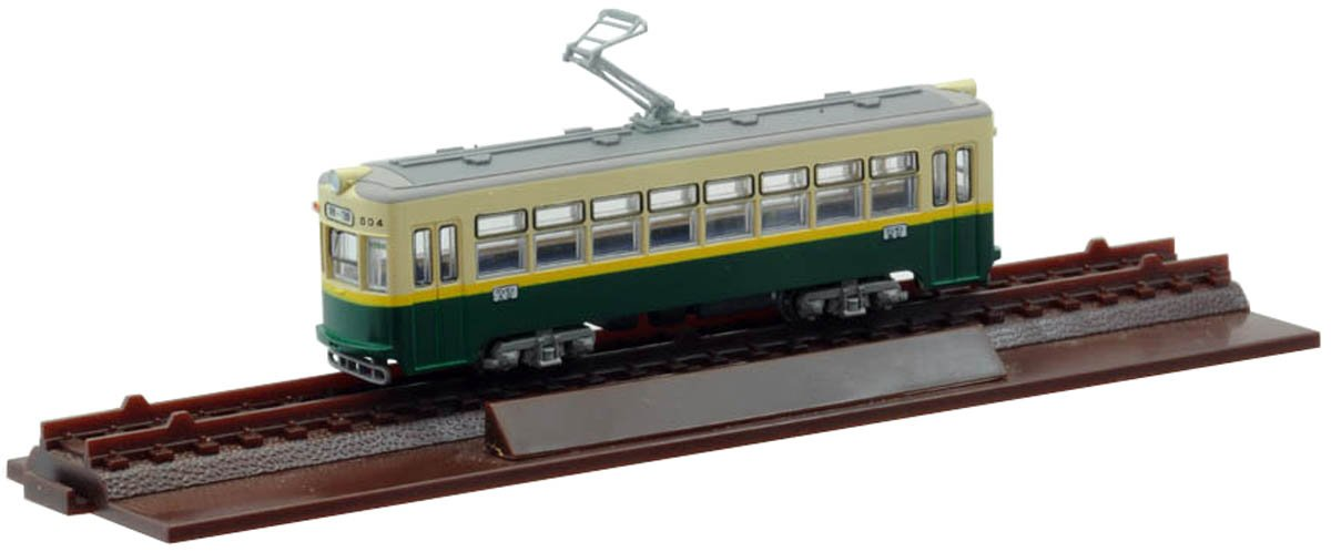 800 form railway collection Sanyo Electric Railway (japan import)