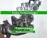 Gowe Turbo Turbine Turbolader für gt1544s 454064454064–0001028145701l Turbo Turbine Turbolader für VW T4Bus Umwelt Transporter AAZ 1.9L 75PS 1995–031.9/4TD
