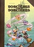 Sorcières Sorcières, Tome 2 : Le mystère des langeurs d'histoires