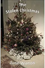 THE STOLEN CHRISTMAS: CHILDREN'S CHRISTMAS STORY Kindle Edition