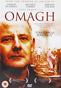 Omagh [DVD] [2004]