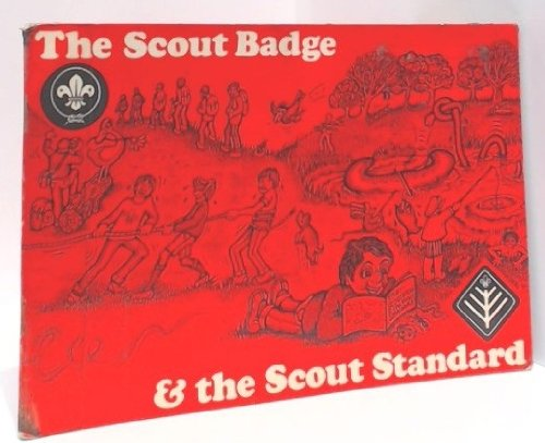 The Scout badge and the Scout standard