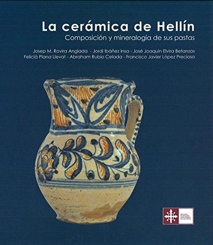 El pavimento cerámico del camarín de la virgen del Rosario de Hellín: estudio histórico-artístico (Serie I - Estudios) por Abraham Rubio Celada