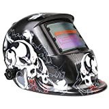 Best casco di saldatura - FIXKIT - Casco per saldatura automatico Review