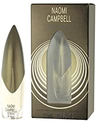 Naomi Campbell Queen of gold Eau de Toilette Spray 15 ml