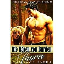 Thorn (Die Bären von Burden 1)