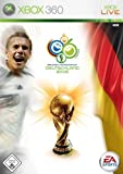 [A] Gebraucht: FIFA Fussball-Weltmeisterschaft Deutschland 2006 - XBox 360 - XBox360