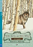 The Call of the Wild: Buch + Audio-CD (Teen ELI Readers)