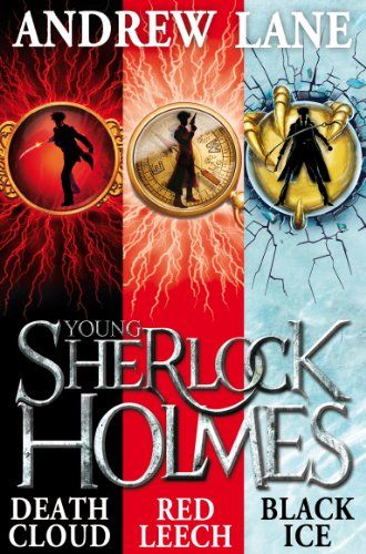 young-sherlock-holmes-1-3-death-cloud-red-leech-and-black-ice-english-edition