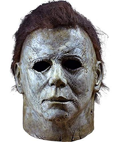 Kostüm Zombie Rob - Trick or Treat Studios Süßes oder Saures 2018 Michael Myers Maske für Erwachsene