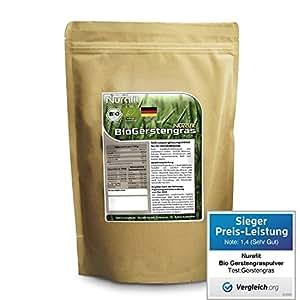 nurafit gerstengras pulver bio in deutschland angebaut verarbeitet und bio zertifiziert. Black Bedroom Furniture Sets. Home Design Ideas