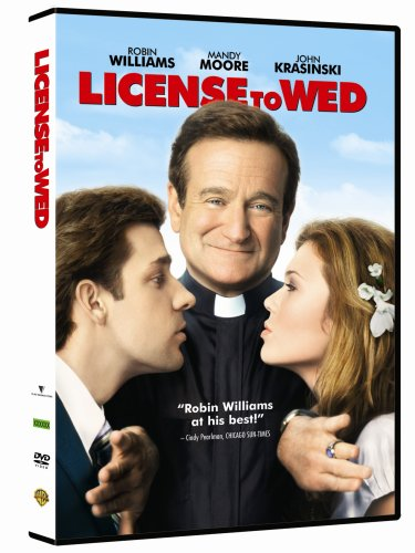 License To Wed [UK Import]