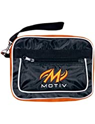 Motiv Bowling Accessory Bag by MOTIV Bowling Products