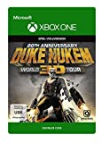 Duke Nukem 3D: 20th Anniversary World Tour [Xbox One - Download Code]