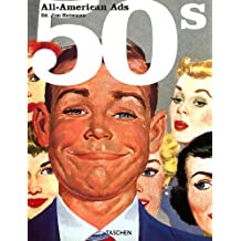 50s. All-American Ads