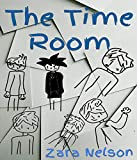 Best Chapter Books For Kids Age 8-10s - The Time Room Review