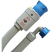 Aquastop Schlauch/Aquastop/Sicherheitszulaufschlauch für Waschmaschine und Geschirrspüler, 1,5m