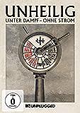 """MTV Unplugged """"Unter Dampf - Ohne Strom"""" (2 DVD`s)"""