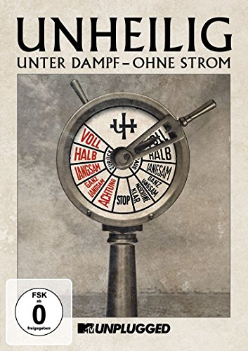 Unheilig - MTV Unplugged - Unter Dampf-Ohne Strom [Edizione: Germania]
