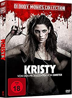 Kristy (Bloody Movies Collection)
